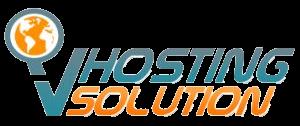 logo di vhosting solution